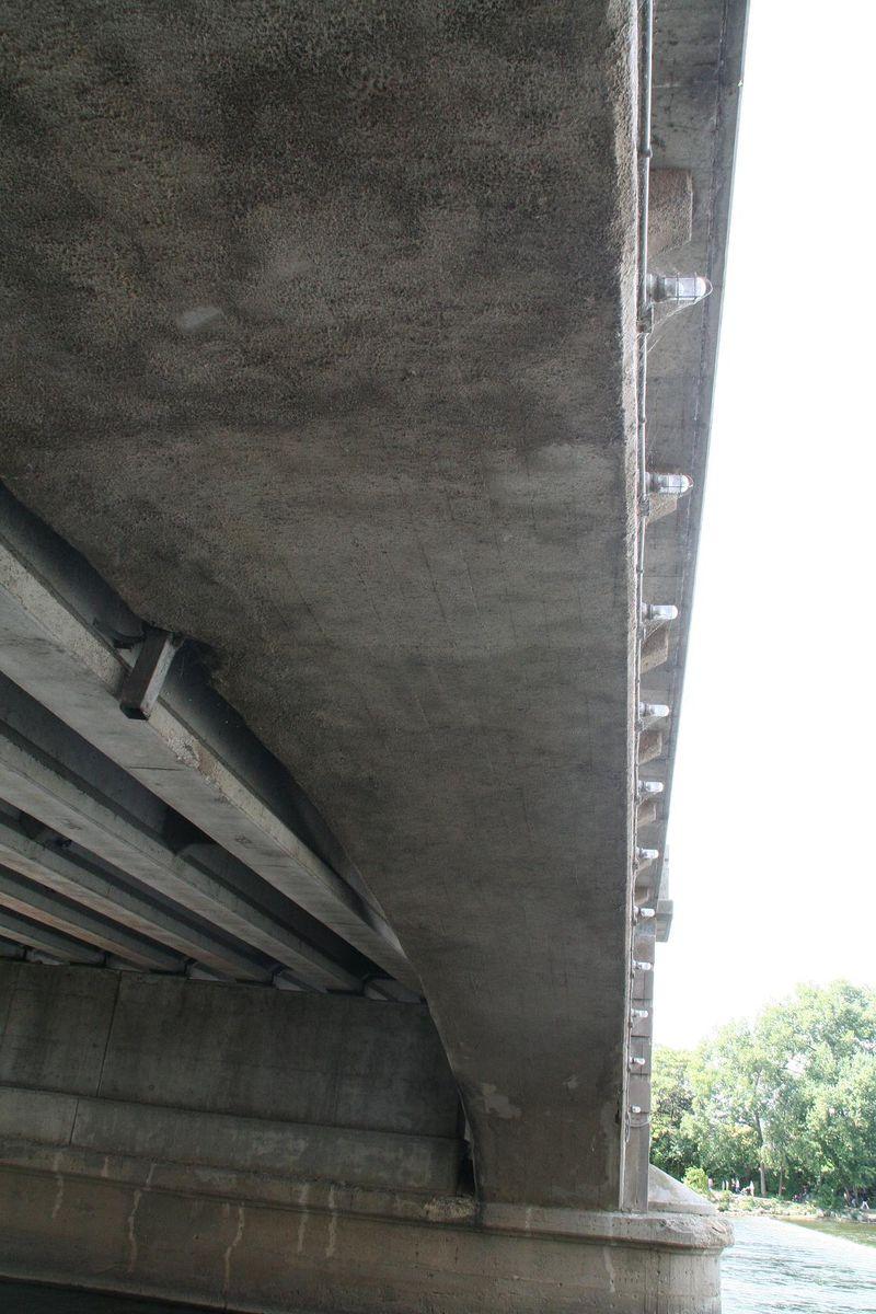 Bridge curve