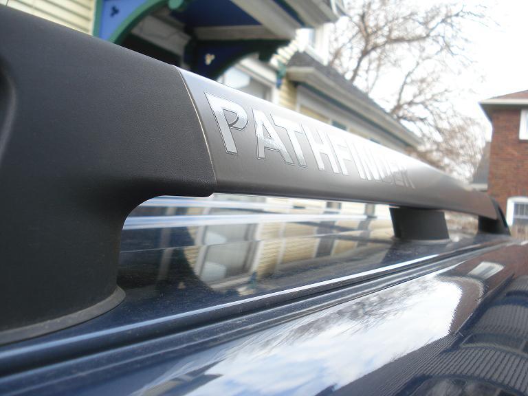 New car rack