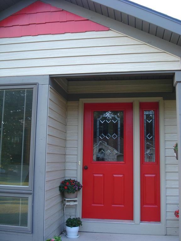 Red door 6