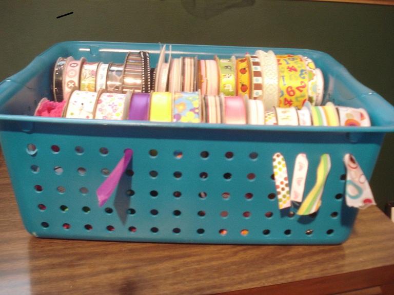 Ribbon sorter 3